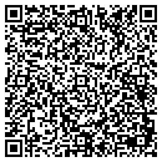QR-код с контактной информацией организации МАСЛОН, ООО