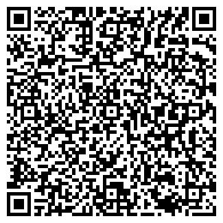 QR-код с контактной информацией организации НИСТА ТК