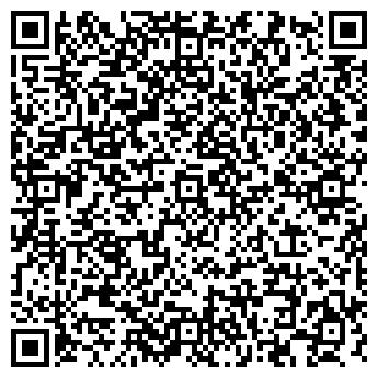 QR-код с контактной информацией организации РУМАТА, ООО