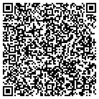 QR-код с контактной информацией организации СЕРВИС СОЖ, ООО