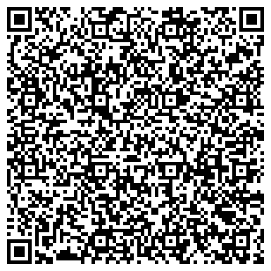 QR-код с контактной информацией организации VTE-PRODUCT GMBH ПРЕДСТАВИТЕЛЬСТВО ПО УРАЛЬСКОМУ РЕГИОНУ