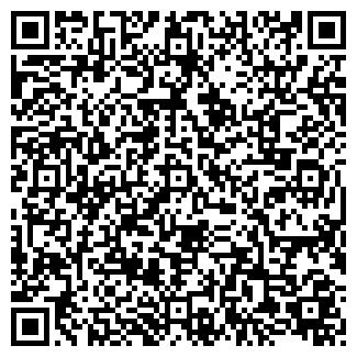 QR-код с контактной информацией организации ОЛЕВ