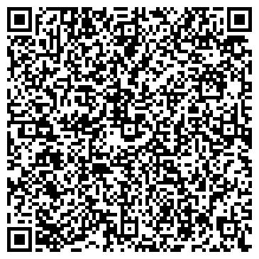 QR-код с контактной информацией организации АЛЬКОР-УРАЛ ТД, ООО