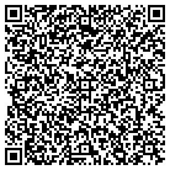 QR-код с контактной информацией организации АТЛАНТИС ПАК ПКФ, ООО