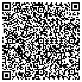 QR-код с контактной информацией организации ВАХРУШЕВ, ИП