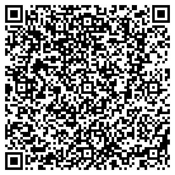 QR-код с контактной информацией организации ГАЯ-ПАК ПЛЮС, ООО