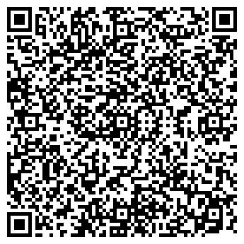 QR-код с контактной информацией организации ДИБОРА, ООО