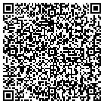 QR-код с контактной информацией организации КРАФТ ПАК, ООО
