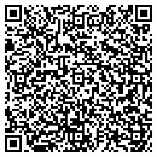 QR-код с контактной информацией организации УДК-ПЛАСТ, ООО