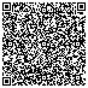 QR-код с контактной информацией организации УРАЛ ПАК ПЛЮС, ЗАО