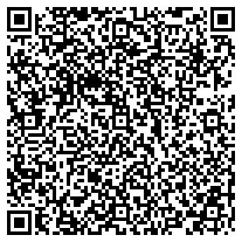 QR-код с контактной информацией организации УРАЛ ПЛАСТИК, ЗАО