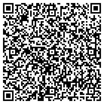 QR-код с контактной информацией организации КОРОС-ПЛАСТ, ООО