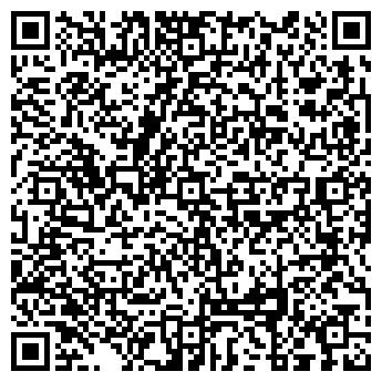 QR-код с контактной информацией организации ОРГСТЕКЛО ПКП, ООО