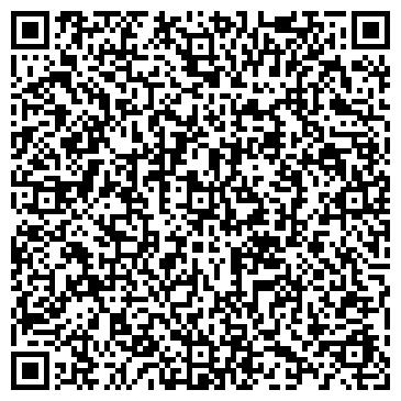 QR-код с контактной информацией организации СИВИАЛ-ПЛАСТИК, ООО