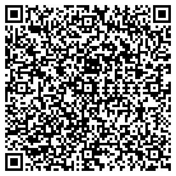 QR-код с контактной информацией организации ОАО РЕЗИНОТЕХНИКА