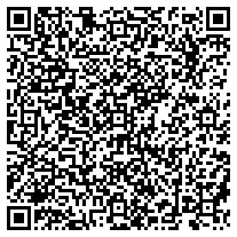 QR-код с контактной информацией организации ЗАО УРАЛРЕЗИНОТЕХНИКА