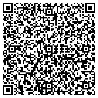 QR-код с контактной информацией организации АВИАКОМ, ЗАО