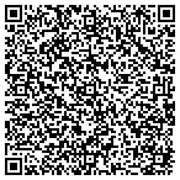QR-код с контактной информацией организации АГРОРЕЗИНОТЕХНИКА, ООО