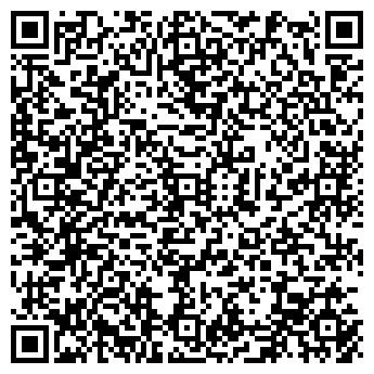 QR-код с контактной информацией организации АЛЬМЕТТА, ООО