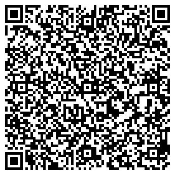 QR-код с контактной информацией организации ЛЕГИОН-РТИ, ООО