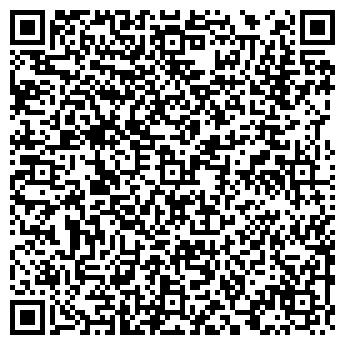 QR-код с контактной информацией организации РЕЗИНАСЕРВИС, ООО