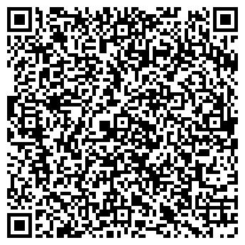 QR-код с контактной информацией организации СИЛТОН