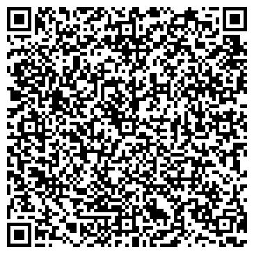 QR-код с контактной информацией организации ООО УРАЛГИПРОРЕЗИНОТЕХНИКА - УГРТ