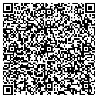 QR-код с контактной информацией организации УРАЛПРОМРЕЗИНА, ЗАО