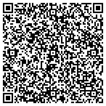 QR-код с контактной информацией организации УРАЛРЕЗИНОТЕХНИКА, ЗАО