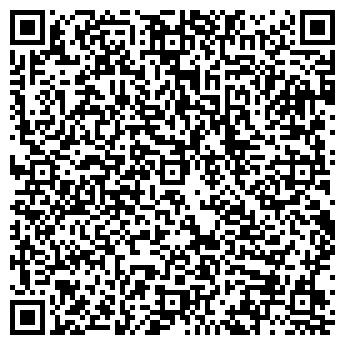 QR-код с контактной информацией организации УРАЛХИМПРОМ ПКП, ООО