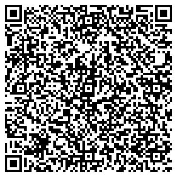 QR-код с контактной информацией организации ПОЛИМАКС