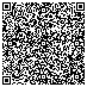 QR-код с контактной информацией организации СОПОЛИМЕР