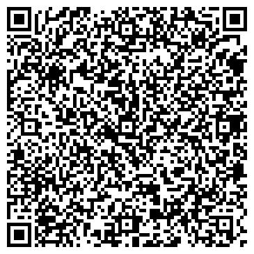 QR-код с контактной информацией организации КМС-ЕКАТЕРИНБУРГ