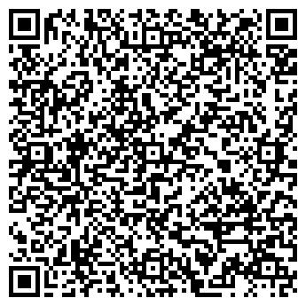 QR-код с контактной информацией организации ПОЛИМЕР-СЕРВИС, ООО