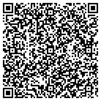 QR-код с контактной информацией организации ДОРДОЙ-БИС ОСОО
