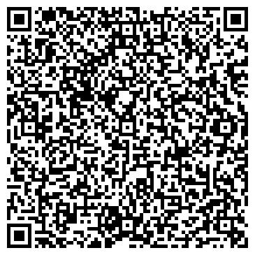 QR-код с контактной информацией организации УРАЛЬСКИЕ ТЕХНОЛОГИИ