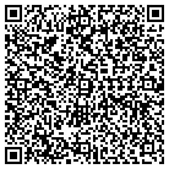 QR-код с контактной информацией организации БОНИК, ООО