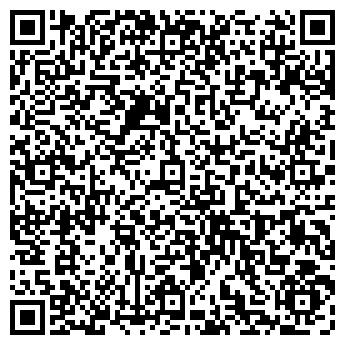 QR-код с контактной информацией организации УРАЛГРАНИТСТРОЙ
