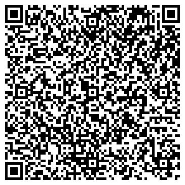 QR-код с контактной информацией организации МПТО ФИНАНСОВО-ПРОМЫШЛЕННАЯ ГРУППА, ЗАО