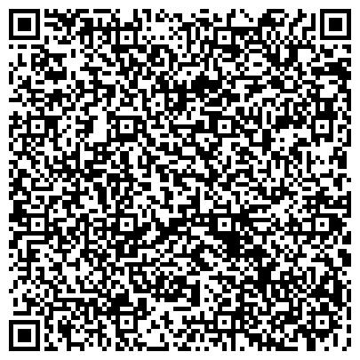 QR-код с контактной информацией организации МАРКЕР ИГРУШКА ТОРГОВЫЙ ДОМ – КОЛЬЦОВСКИЙ (ГОЛОВНОЙ ОФИС)