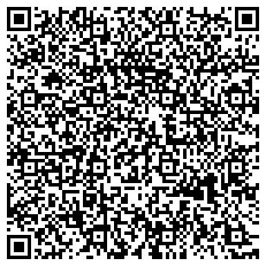 QR-код с контактной информацией организации МАРКЕР ИГРУШКА ТОРГОВЫЙ ДОМ - CASH&CARRY