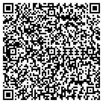QR-код с контактной информацией организации SALUT-INLINE