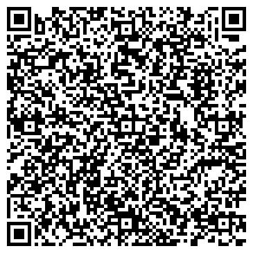 QR-код с контактной информацией организации ГРАЖДАНСКАЯ ОБОРОНА, ООО