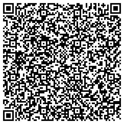 QR-код с контактной информацией организации СОРБЕНТ - ЦЕНТР ВНЕДРЕНИЕ ЗАО ПРЕДСТАВИТЕЛЬСТВО В Г. ЕКАТЕРИНБУРГЕ