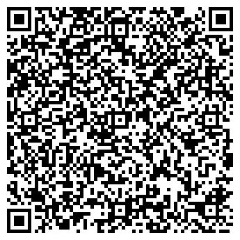 QR-код с контактной информацией организации СПЕЦРЕГИОН, ООО