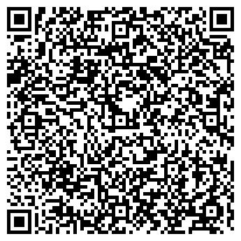 QR-код с контактной информацией организации УРАЛХИМПРИБОР, ООО