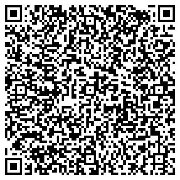 QR-код с контактной информацией организации КАРЛ ЦЕЙС СТУДИЯ ИП БАКУНИНА Т.П.
