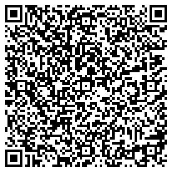 QR-код с контактной информацией организации БЛИК НПП, ООО