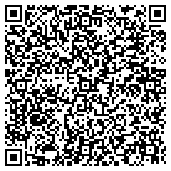 QR-код с контактной информацией организации ООО ВЕСЕЛЫЙ КАРНАВАЛ