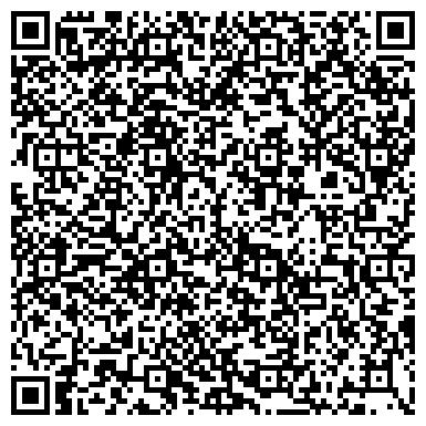 QR-код с контактной информацией организации ВОЗДУШНЫЕ ШАРЫ КОМПАНИЯ ООО ОТДЫХ-МАРКЕТ